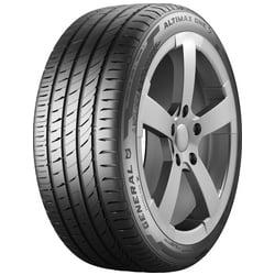 Neumático GENERAL ALTIMAX ONE S 255/40R20 101 Y