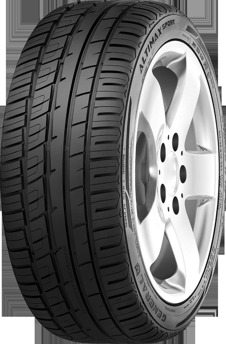 Neumático GENERAL ALTIMAX SPORT 155/80R13 79 T
