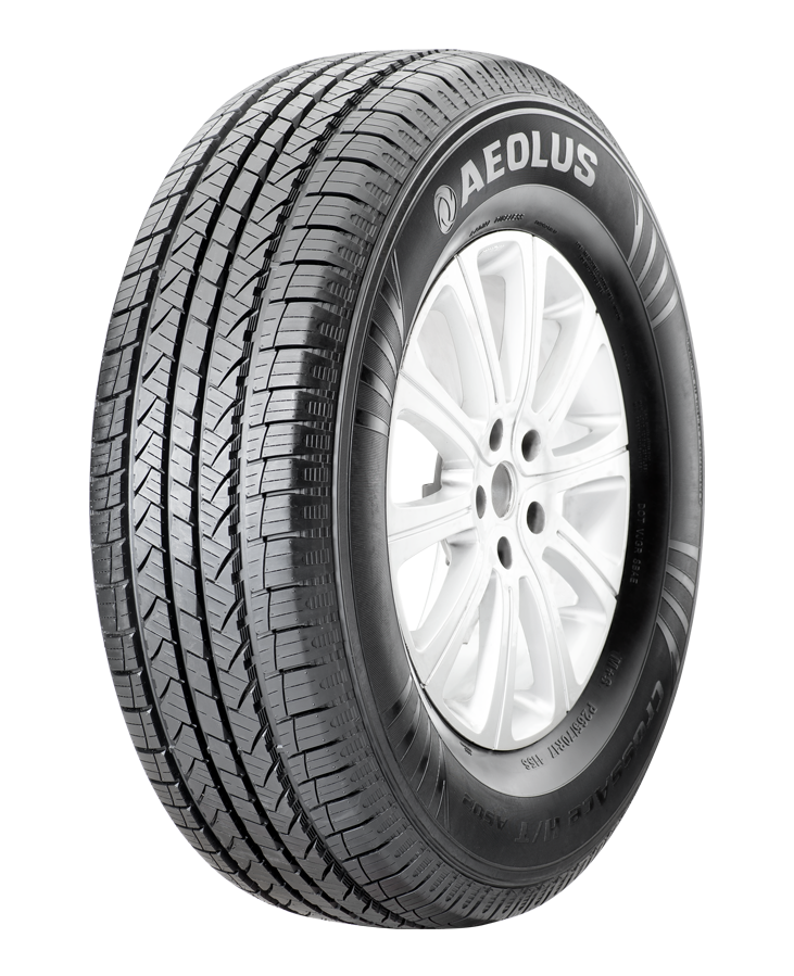 Neumático AEOLUS AS02 235/65R16 115 R