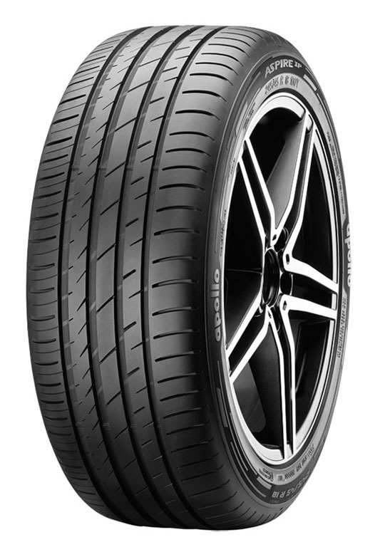 Neumático APOLLO ASPIRE XP 245/40R17 95 Y