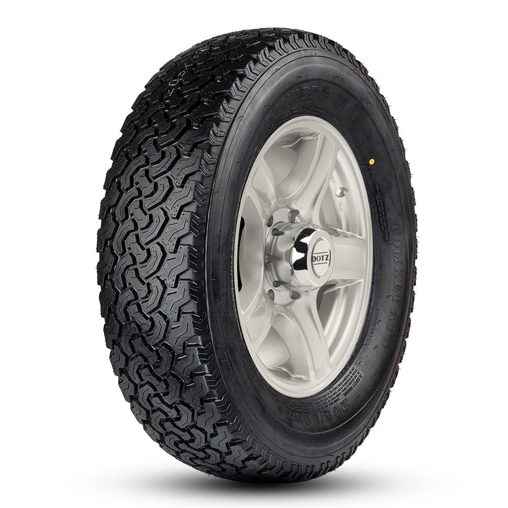 Neumático DUNLOP AT3 275/65R17 115 H