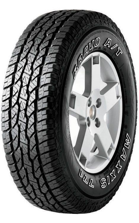 Neumático MAXXIS AT771 265/70R16 112 T