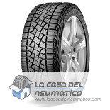 Neumático PIRELLI ATR SCORPION 255/60R18 112 T