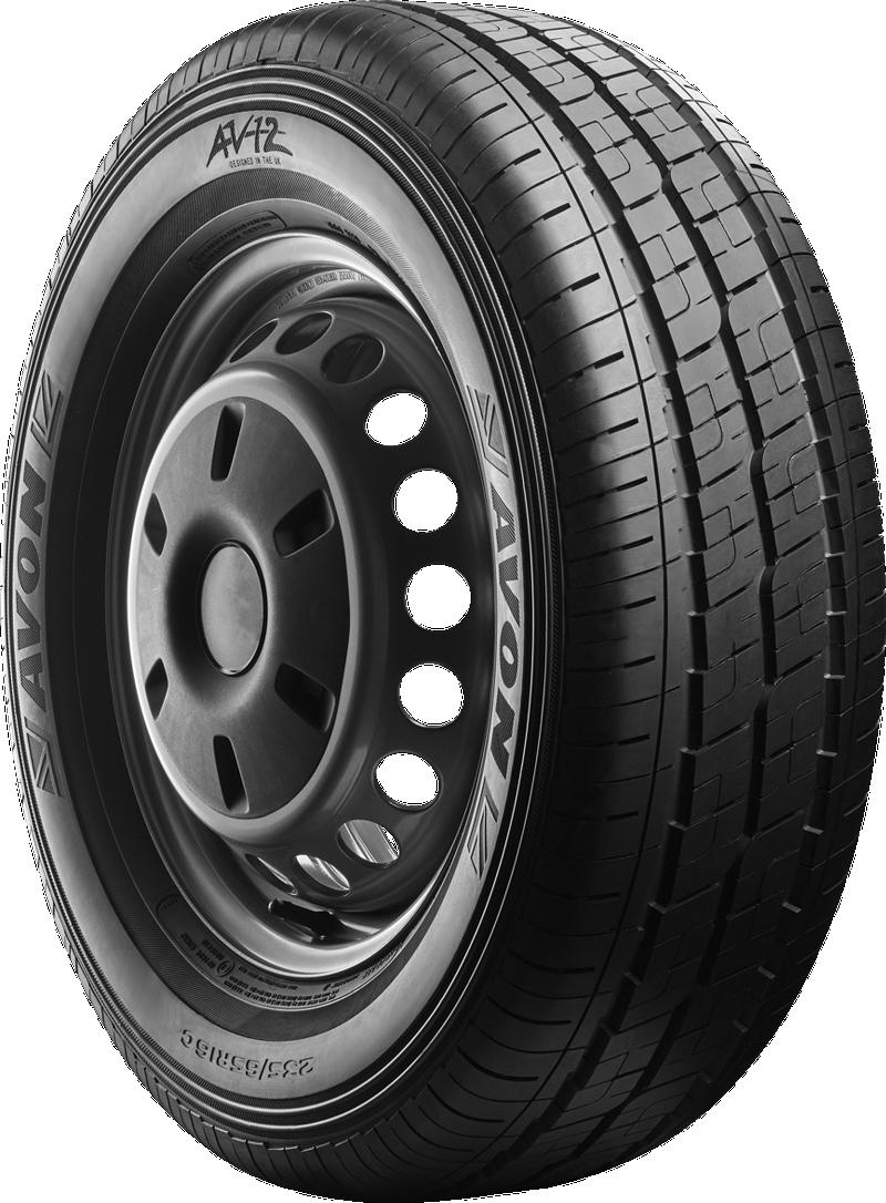 Neumático AVON AV12 225/75R16 121 R