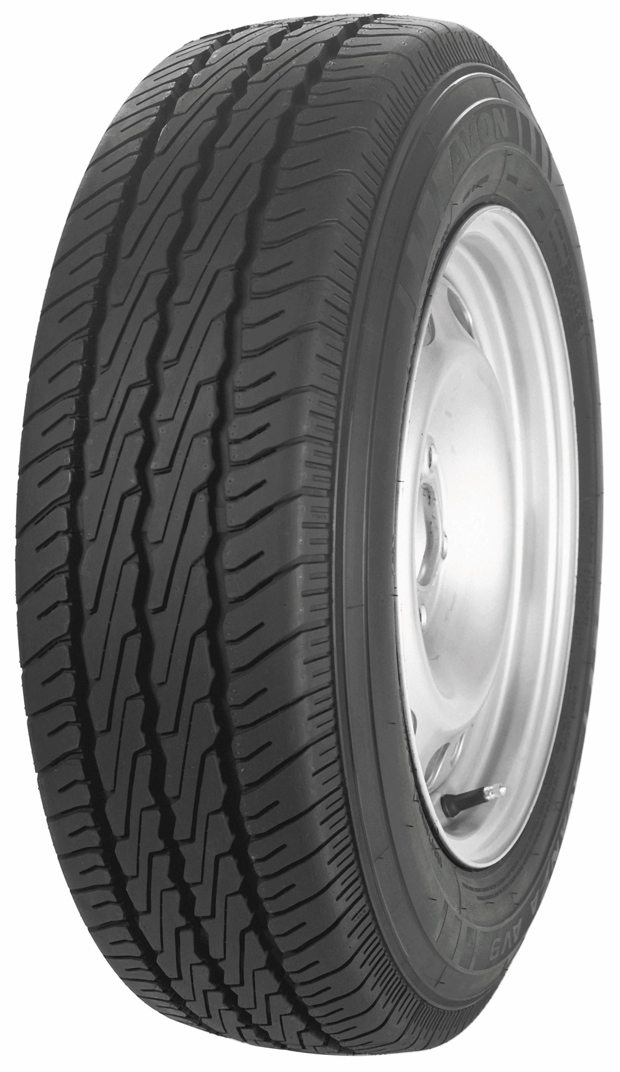 Neumático AVON AV11 195/75R16 1071 R