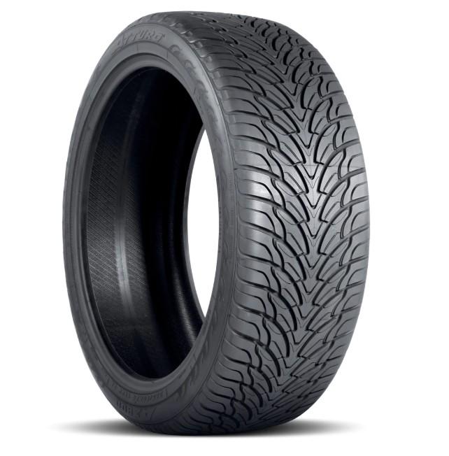 Neumático ATTURO AZ800 315/35R20 106 W