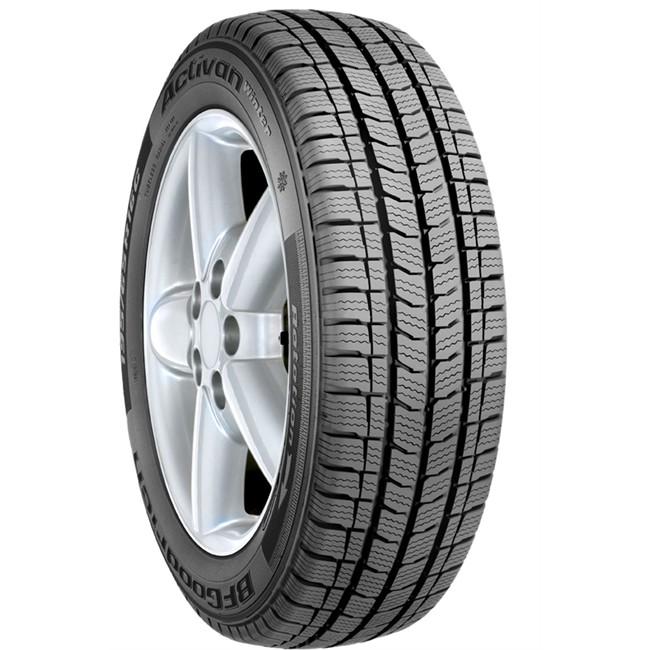 Neumático BF GOODRICH Activan Winter 195/65R16 104 R