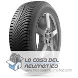 Neumático MICHELIN ALPIN 5 215/55R16 97 H