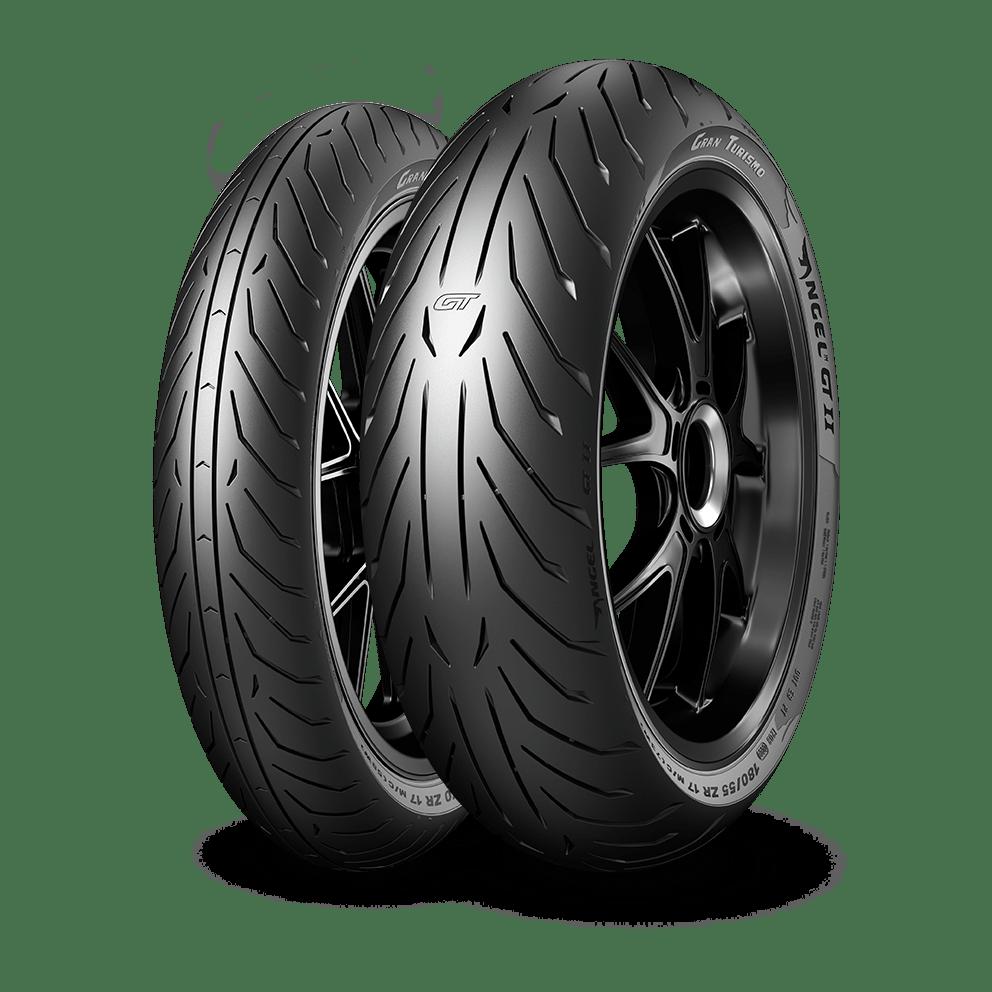 Neumático PIRELLI ANGEL GT 120/70R18 59 W