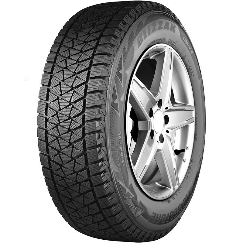 Neumático BRIDGESTONE BLIZZAK DM-V2 245/65R17 107 S