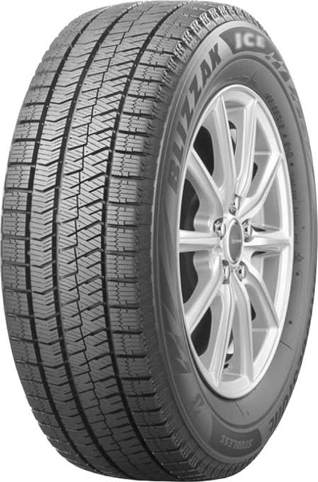 Neumático BRIDGESTONE BLIZZAK ICE 235/55R17 103 T