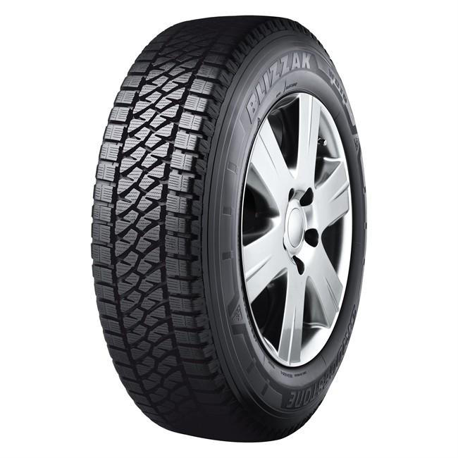 Neumático BRIDGESTONE BLIZZAK W810 175/75R14 99 R