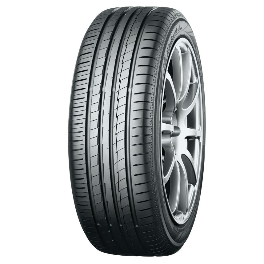 Neumático YOKOHAMA BLUEARTH-A AE-50 185/50R16 81 H