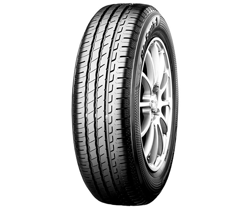 Neumático YOKOHAMA BLUEARTH 185/65R14 86 T