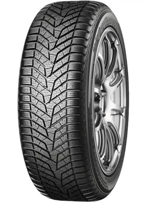 Neumático YOKOHAMA BLUEARTH WINTER V905 195/80R15 96 T