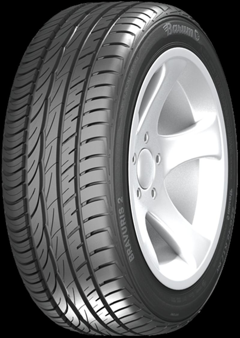 Neumático BARUM Bravuris 2 245/35R20 95 Y
