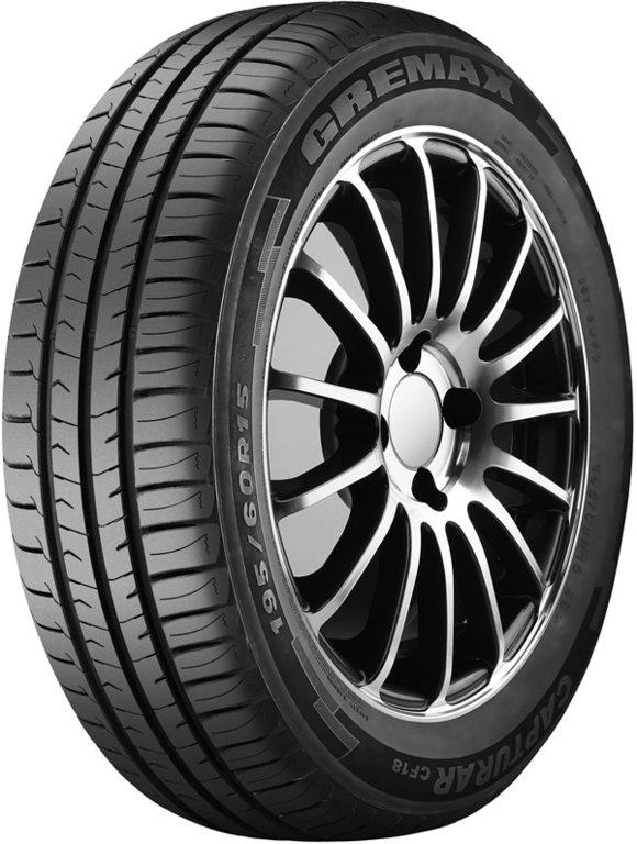 Neumático GREMAX CAPTURAR CF18 165/70R13 79 T