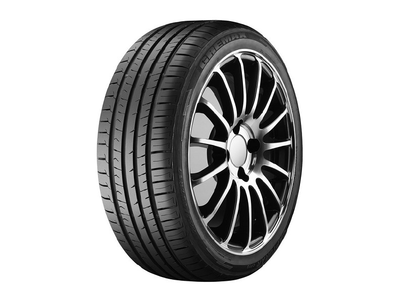 Neumático GREMAX CAPTURAR CF19 205/55R16 91 V