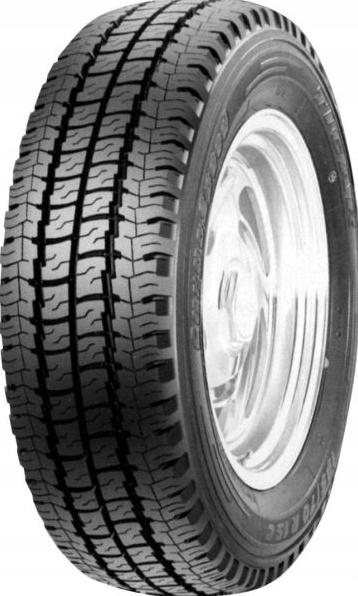 Neumático TIGAR CARGOSPEED 165/70R14 89 R