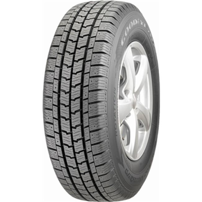 Neumático GOODYEAR CARGO ULTRA GRIP 2 205/65R16 107 T