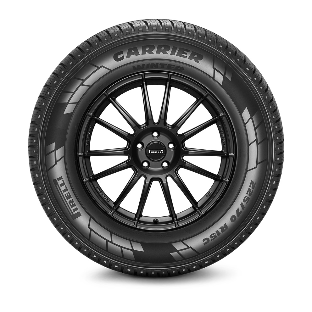 Neumático PIRELLI CARRIER WINTER 225/65R16 112 R