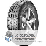 Neumático CONTINENTAL CrossContact UHP  FR 265/50R19 110 Y