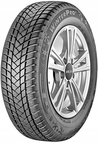 Neumático GT RADIAL CHAMPIRO WINTERPRO2 155/70R13 75 T