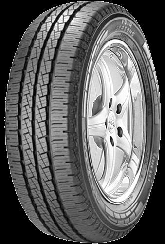Neumático PIRELLI CHRONO FOUR SEASON 235/65R16 115 R