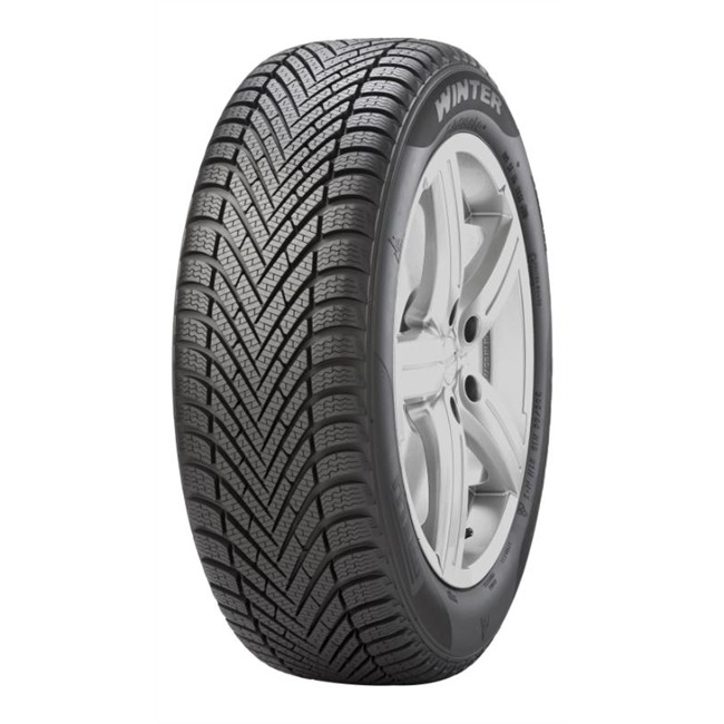 Neumático PIRELLI CINTURATO WINTER 195/65R15 91 H