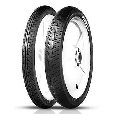 Neumático PIRELLI City Demon 120/90R16 63 S