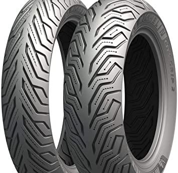 Neumático MICHELIN CITY GRIP Rear M/C 120/80R16 60 P