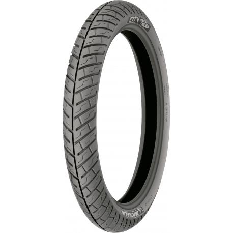 Neumático MICHELIN CITY PRO 80/90R14 46 P