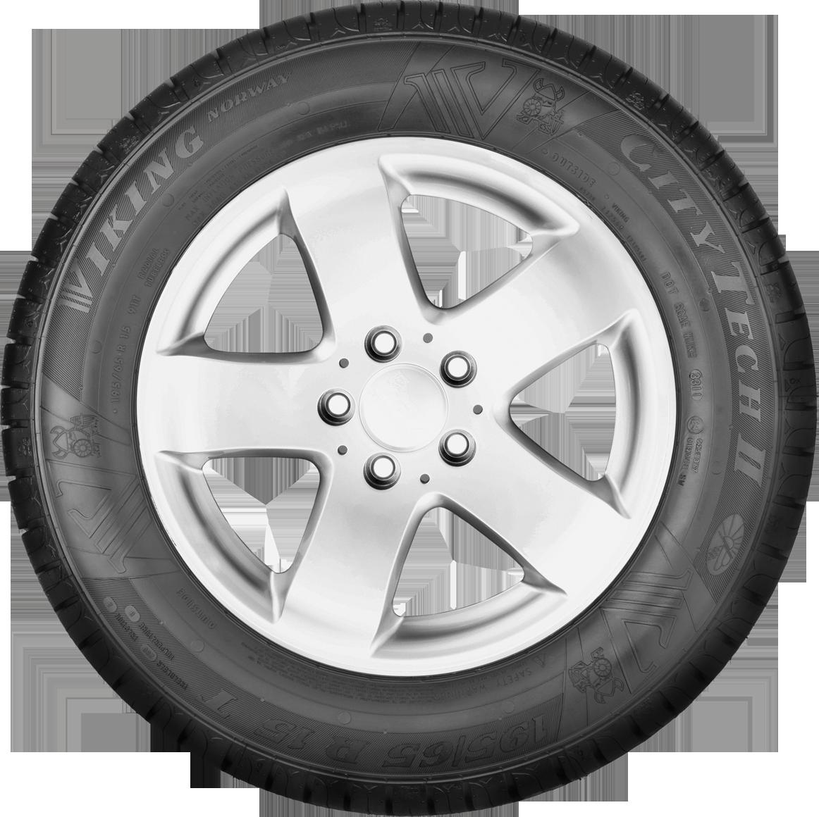 Neumático VIKING CITYTECH 2 165/65R13 77 T