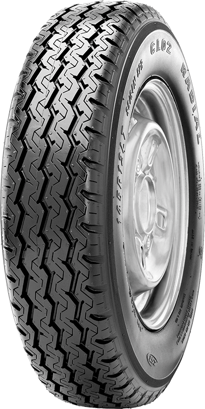 Neumático CST CL02 145/0R12 86 N