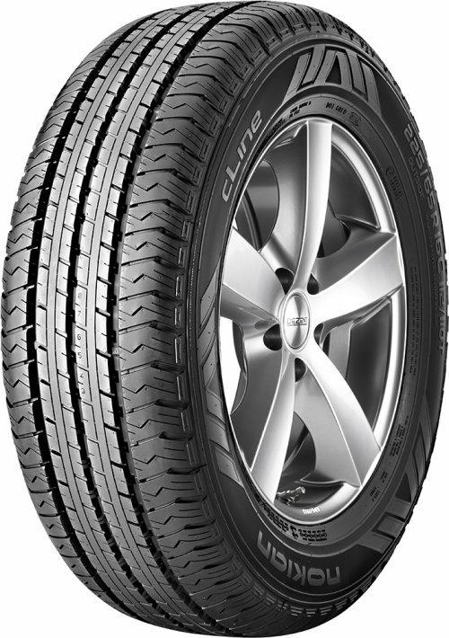 Neumático NOKIAN CLINE 205/70R15 106 S
