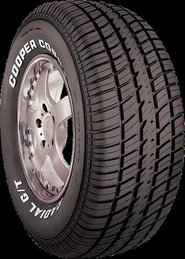 Neumático COOPER COBRA 255/70R15 108 T