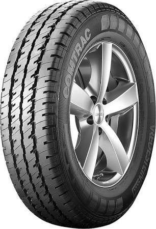 Neumático VREDESTEIN Comtrac 195/65R16 104 R
