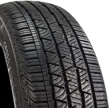 Neumático CONTINENTAL CONTICROSSCONTACT LX SPORT 255/50R19 107 H