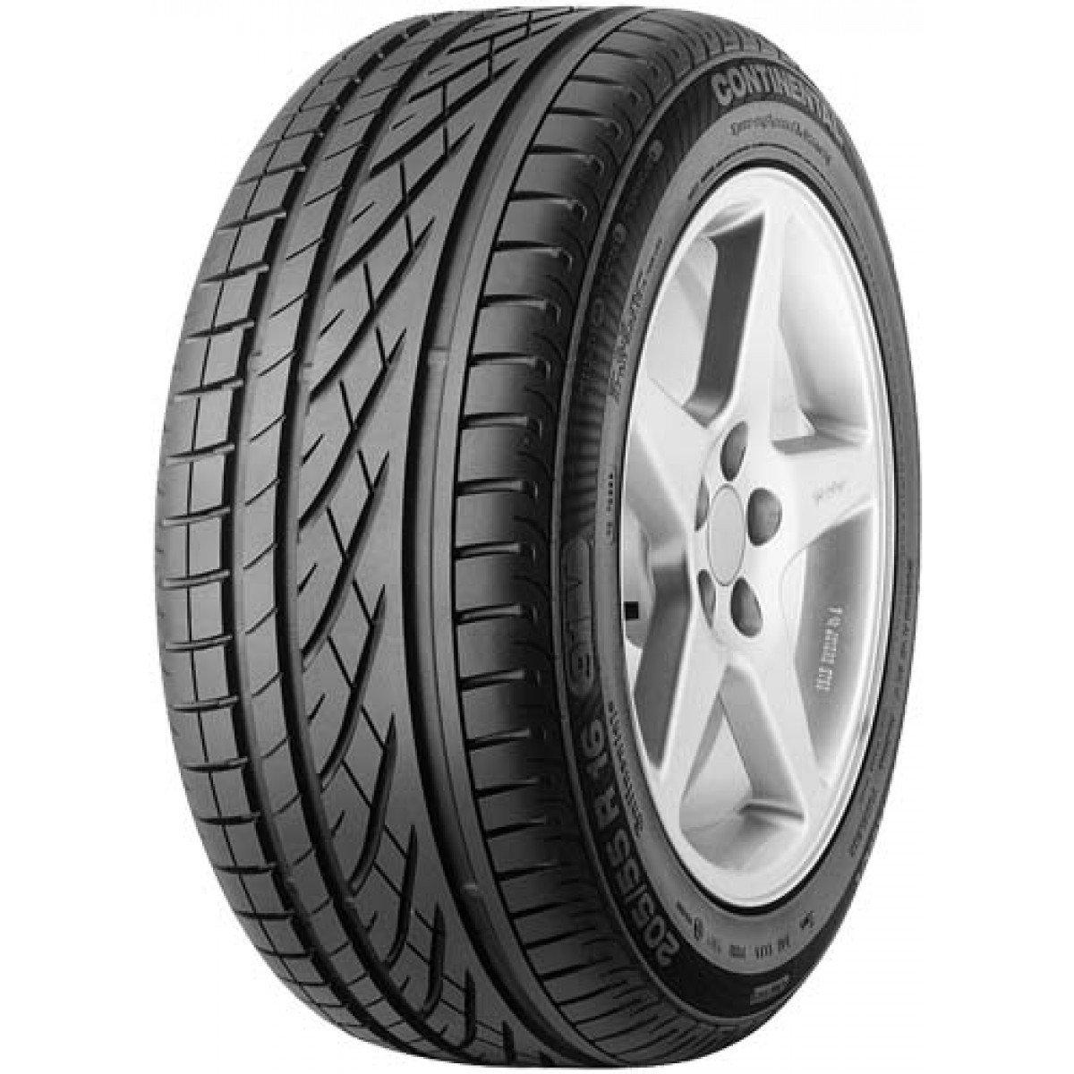Neumático CONTINENTAL CONTIPREMIUMCONTACT BMW 205/55R16 91 V