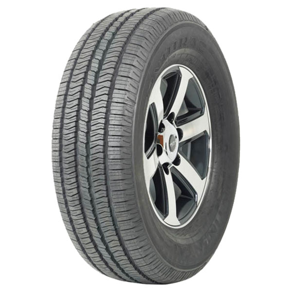 Neumático CONTINENTAL CONTITRAC 235/70R16 106 T