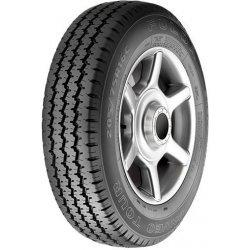 Neumático FULDA CONVEO TOUR 215/65R16 106 T