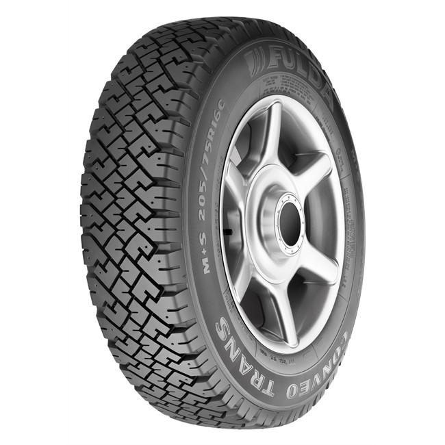Neumático FULDA CONVEO  TRANS 225/75R16 121 V