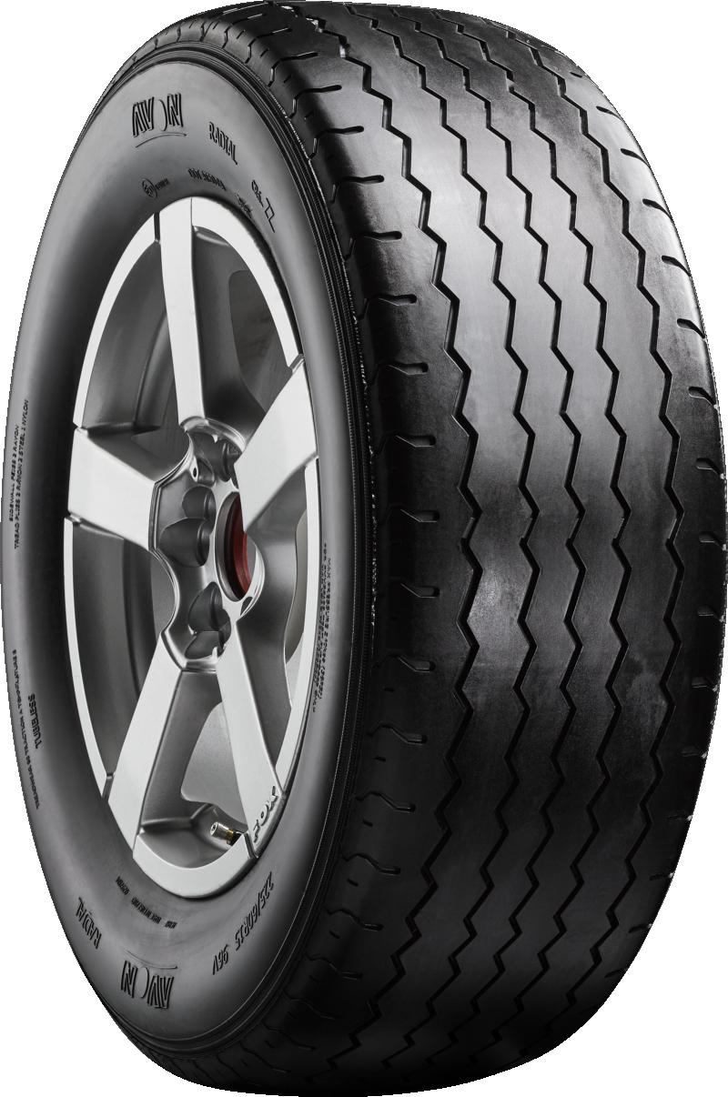 Neumático AVON CR6ZZ 215/70R15 98 V