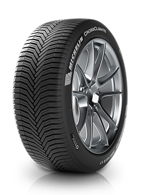 Neumático MICHELIN CROSS CLIMATE 185/60R14 86 H