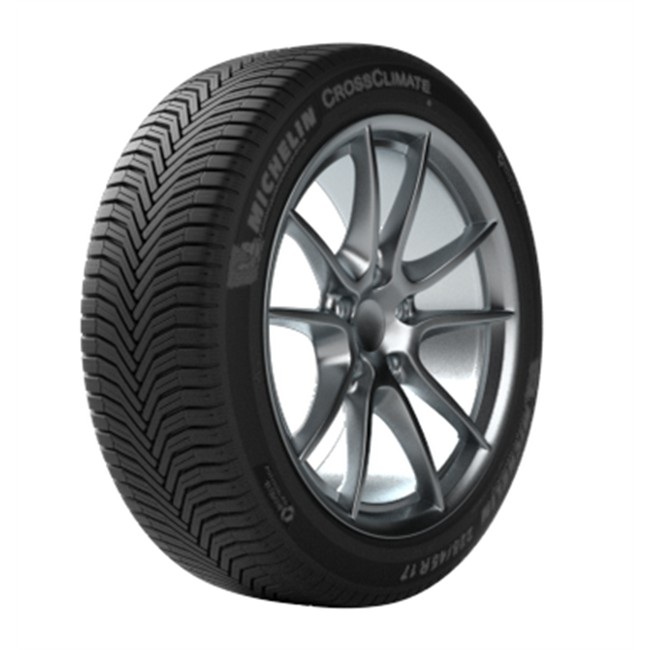 Neumático MICHELIN CROSS CLIMATE+ 225/50R17 98 W