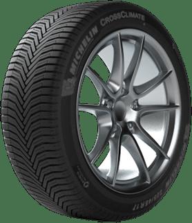 Neumático MICHELIN CROSS CLIMATE+ 195/65R15 91 H