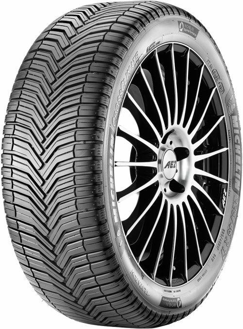 Neumático MICHELIN CROSS CLIMATE SUV 265/60R18 114 V