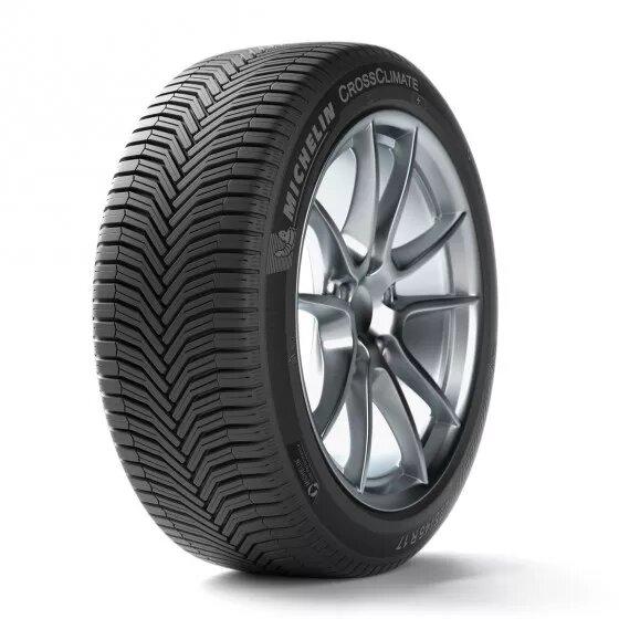 Neumático MICHELIN CROSS CLIMATE SUV 225/65R17 102 V