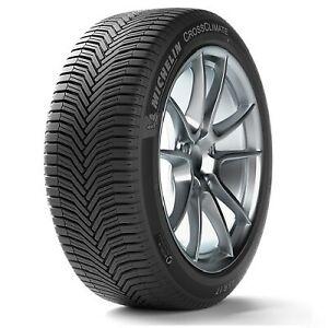Neumático MICHELIN CROSS CLIMATE SUV 285/45R19 111 Y