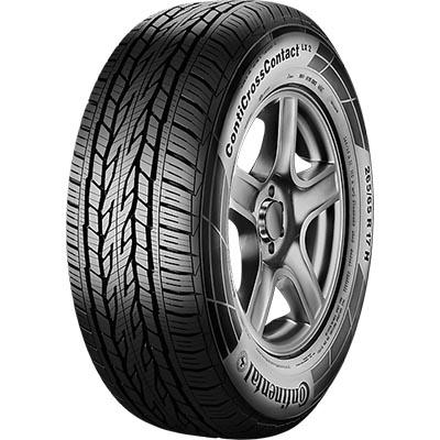 Neumático CONTINENTAL CrossContact 255/55R18 105 H